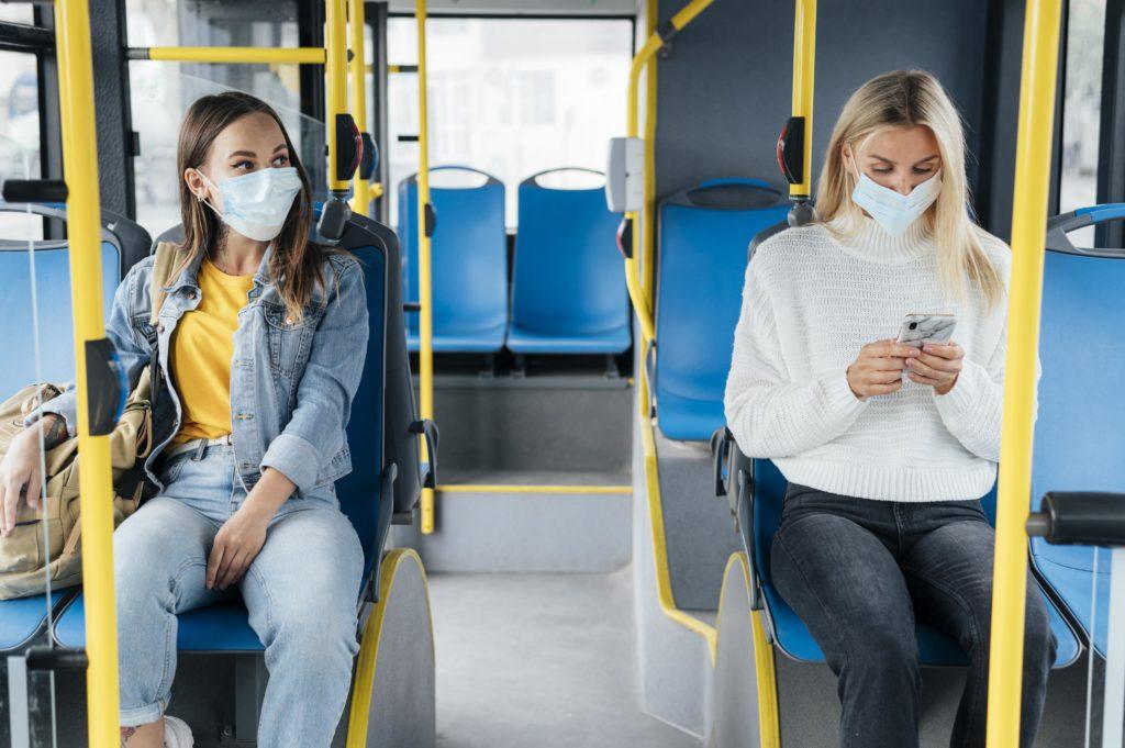 ESPAGNE : Les passagers des transports publics sont priés de se taire