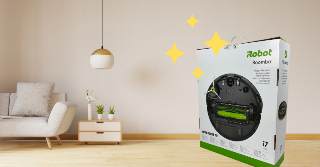 Que vaut un nettoyage d'appartement avec un aspirateur robot ?