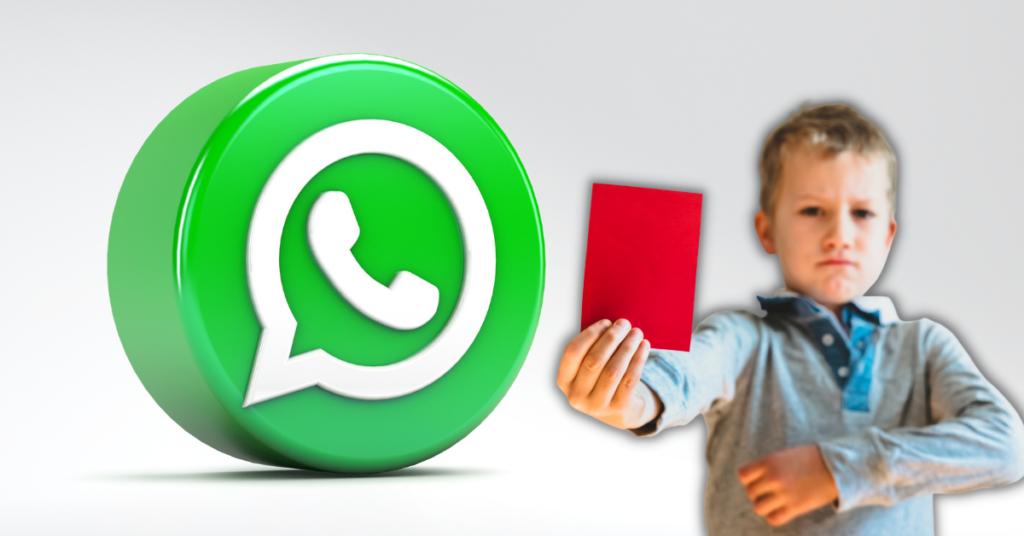 Vous n'avez pas accepté les conditions WhatsApp voici ce qui va vous arriver