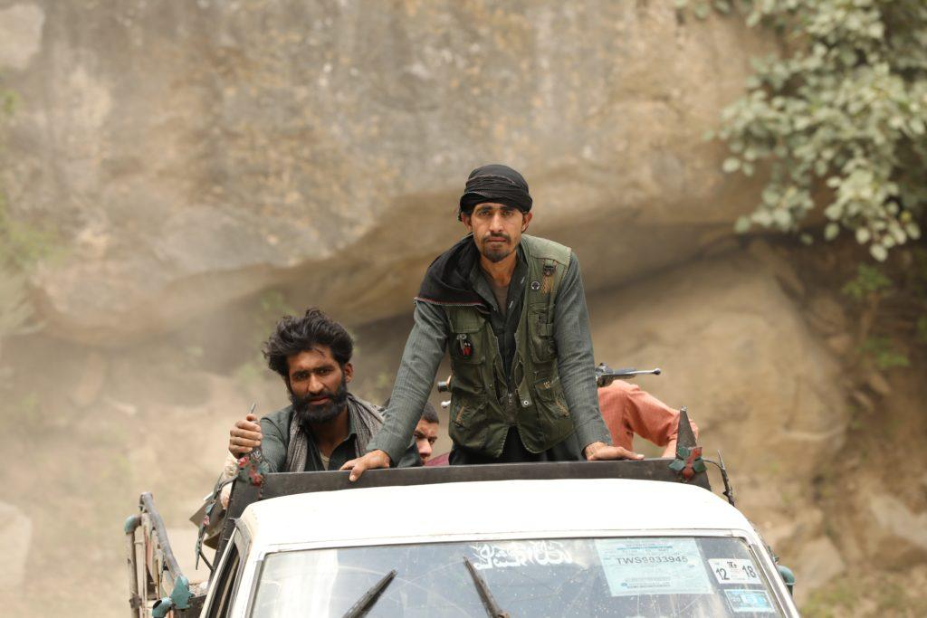 Afghanistan : quand la protection des données biométriques devient une question de vie ou de mort